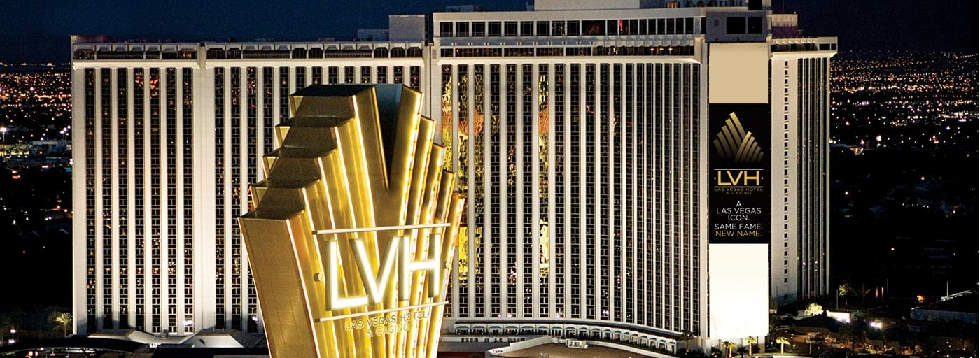 Lvh Las Vegas