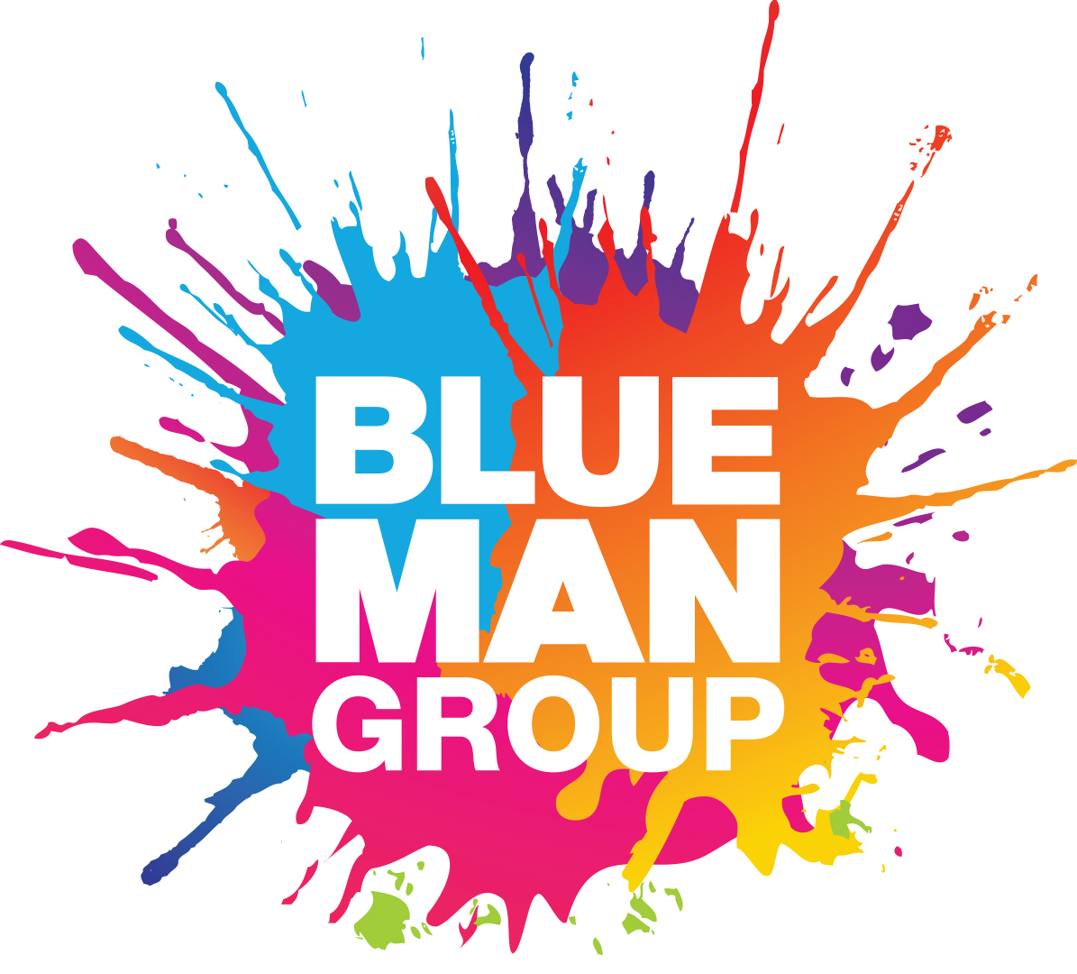 Blue Man Group Dj 25