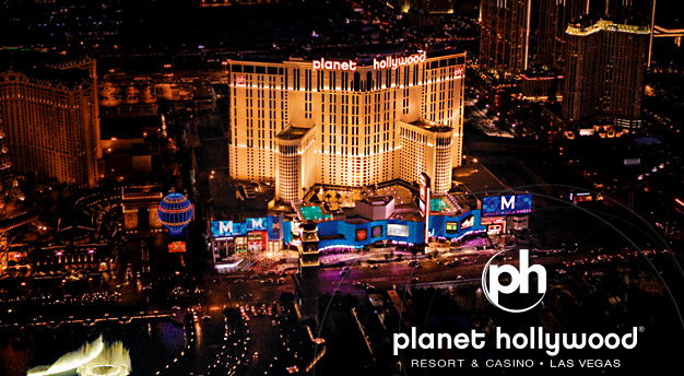 Host Hotel Planet Hollywood
