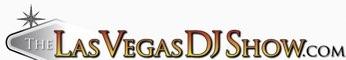 Logo The Las Vegas DJ Show